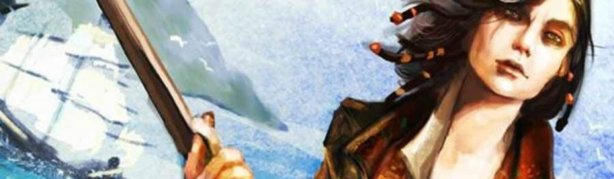 A história de Mary Read a mulher pirata mais lendária e temida de todos os tempos
