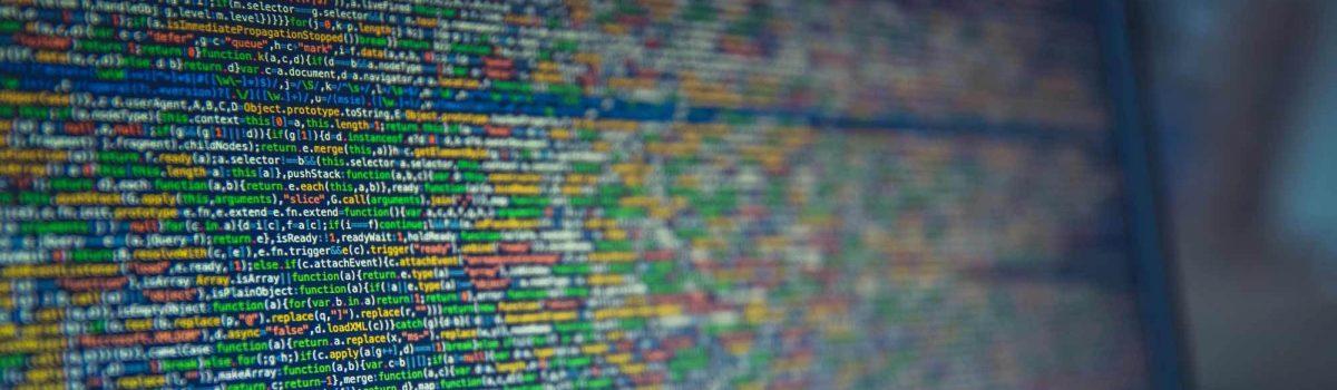 Ninguém simplesmente aprende a programar