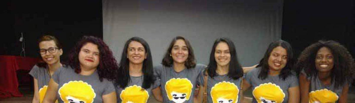 O projeto PyLadies estimula mulheres a seguirem carreira no mercado de computação